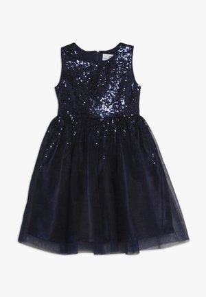 Cocktailkleid/festliches Kleid - dunkelblau