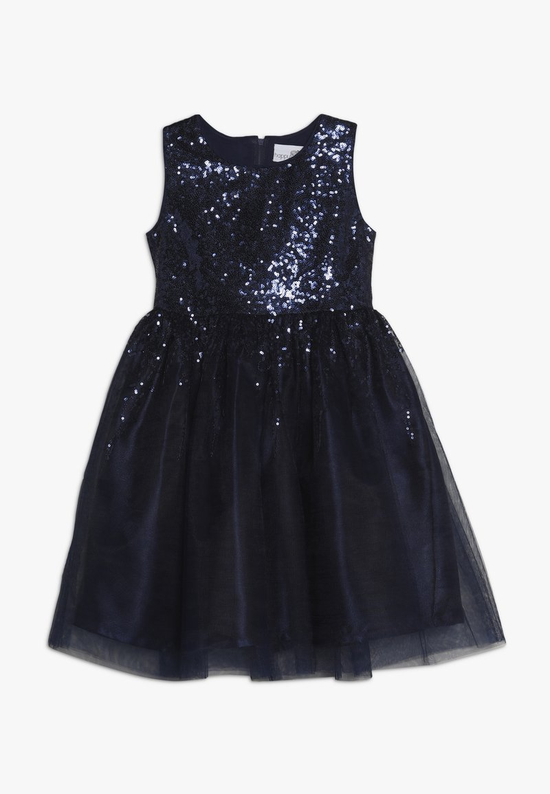 happy girls - Cocktail dress / Party dress - dunkelblau