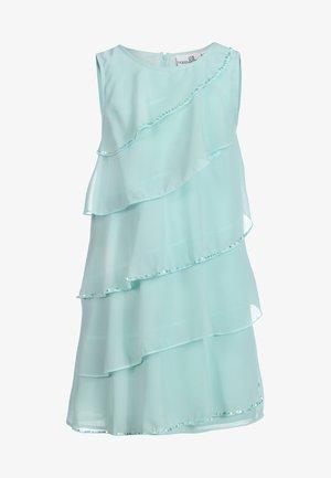 PALILA - Korte jurk - ice blue