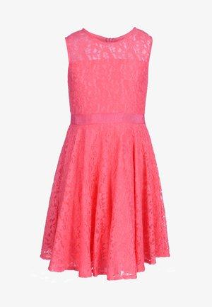 MALAIKA - Cocktail dress / Party dress - coral
