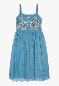 happy girls - Cocktailkleid/festliches Kleid - blau - 0