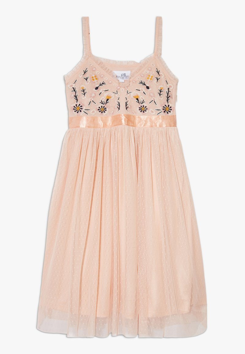 happy girls - Cocktail dress / Party dress - rosa