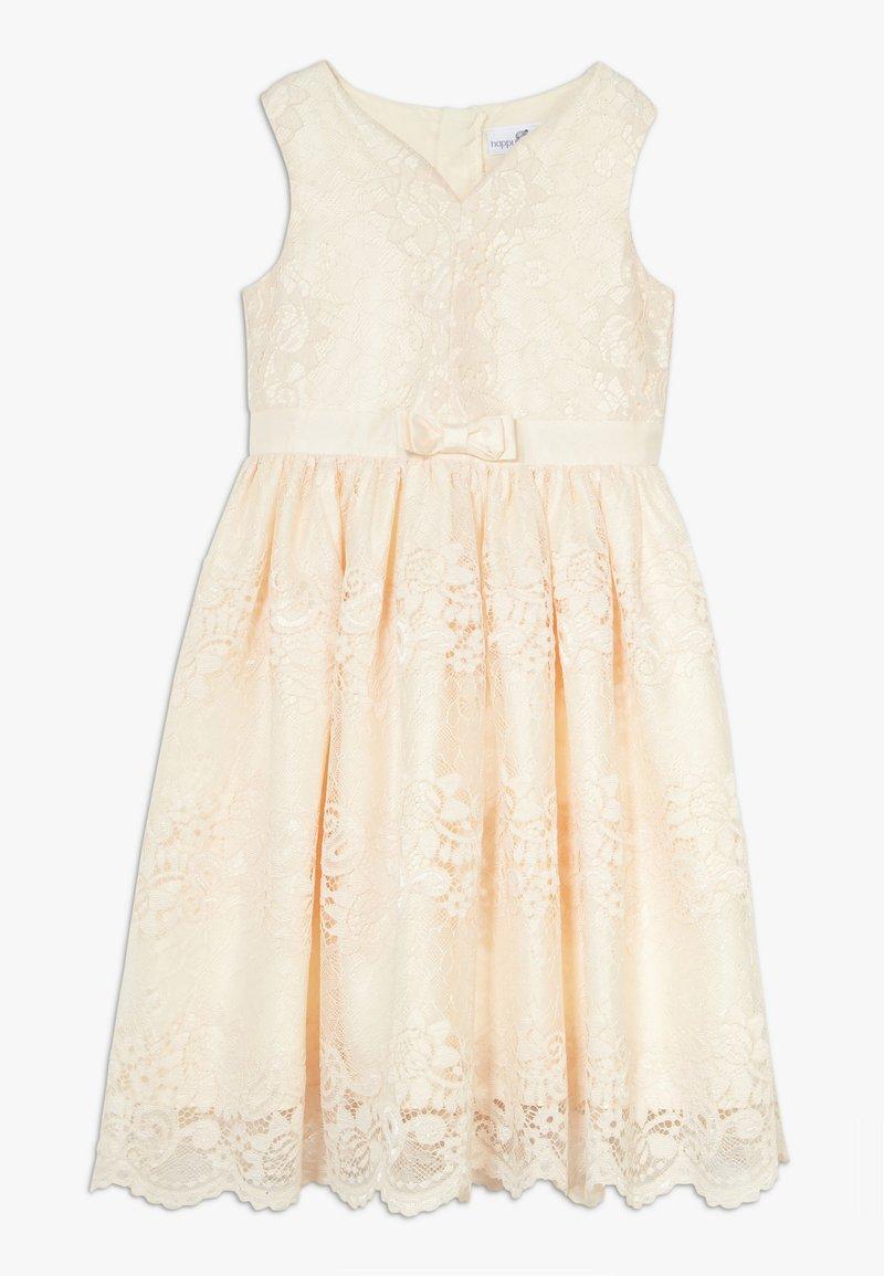 happy girls - Koktejlové šaty/ šaty na párty - eggshell