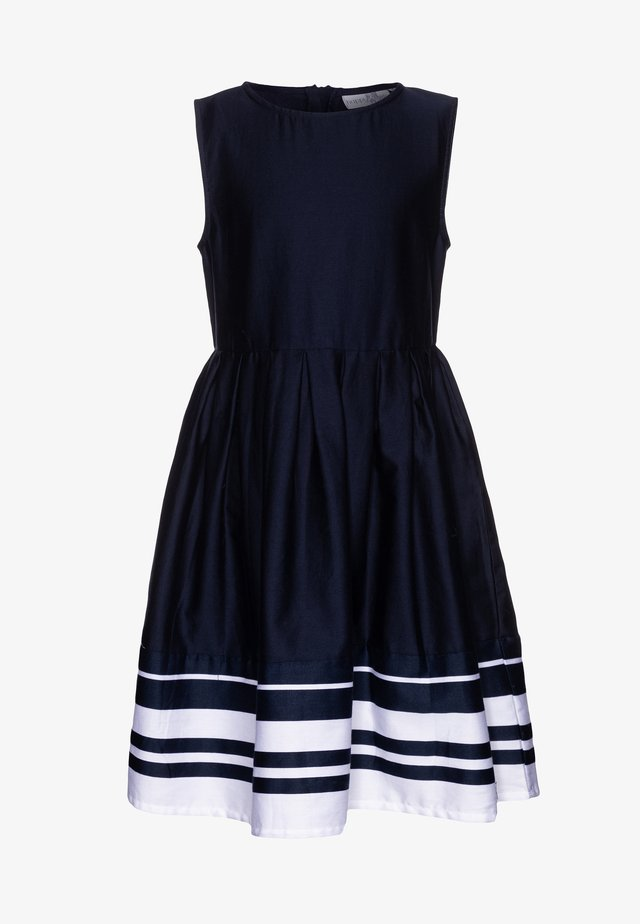 Robe de soirée - navy