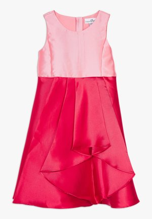 Cocktail dress / Party dress - rot/pink