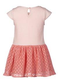 happy girls - Day dress - peach - 1