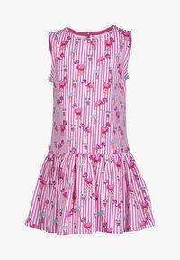 happy girls - Day dress - pink - 0