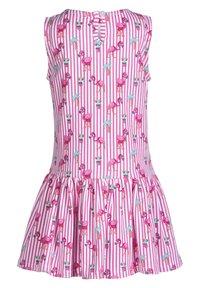 happy girls - Day dress - pink - 1
