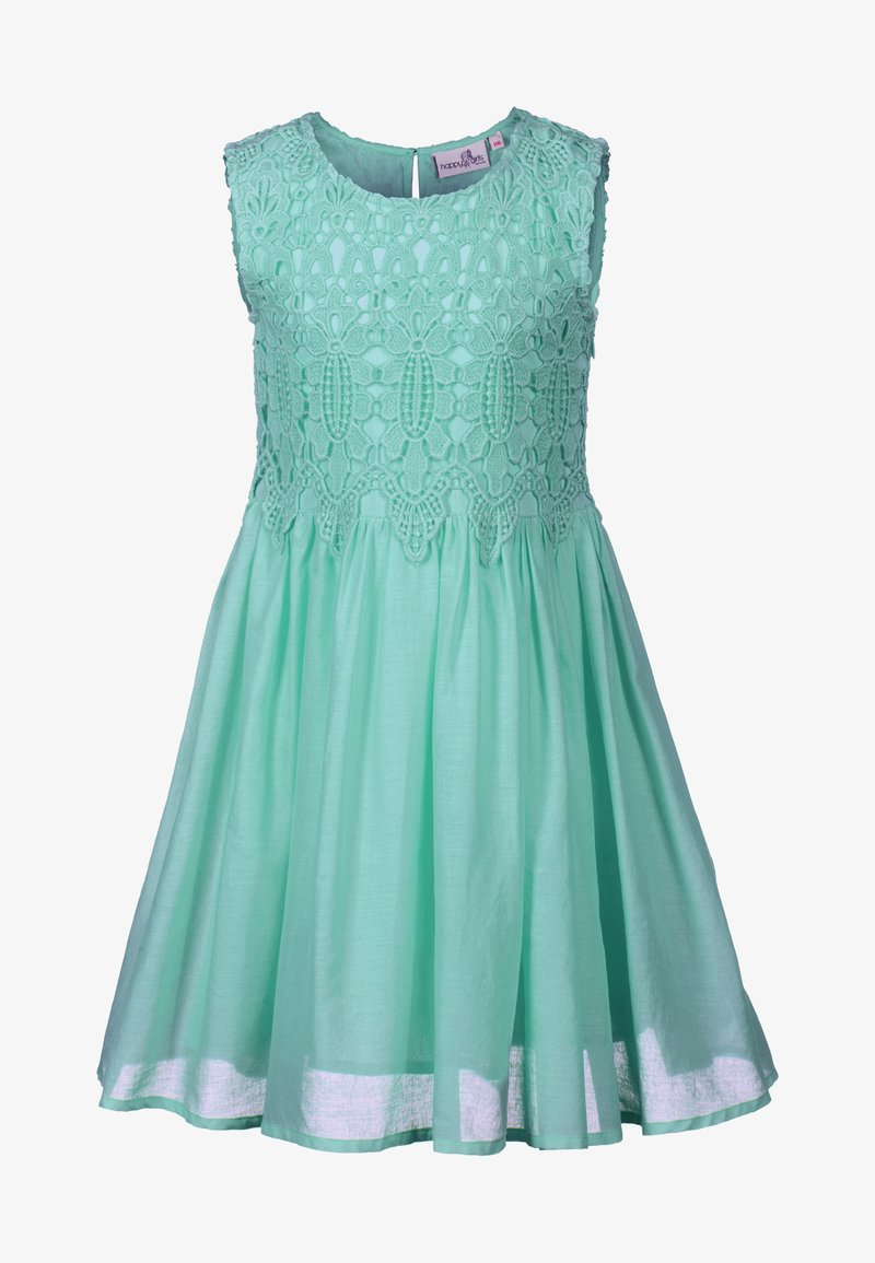 happy girls - Cocktailkleid/festliches Kleid - green
