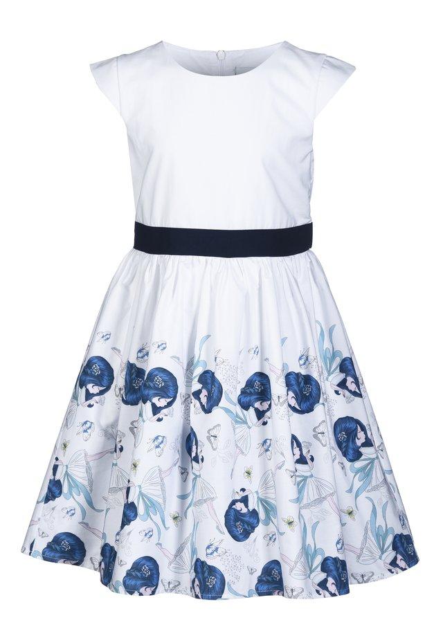 PENNY - Vestito estivo - white