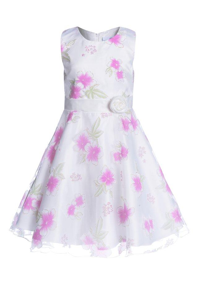 Cocktailkleid/festliches Kleid - candy pink