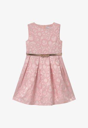 Cocktail dress / Party dress - light pink