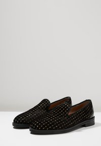 House of Hounds - STYX LOAFER - Slippers - black - 2