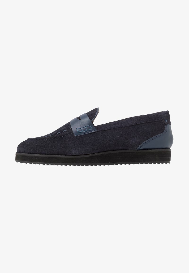 House of Hounds - BOWIE PENNY - Mocasines - navy