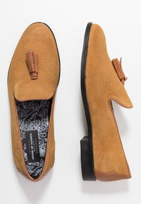 House of Hounds - POINTER - Mocassins - tan - 1