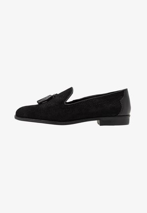 POINTER - Slippers - black