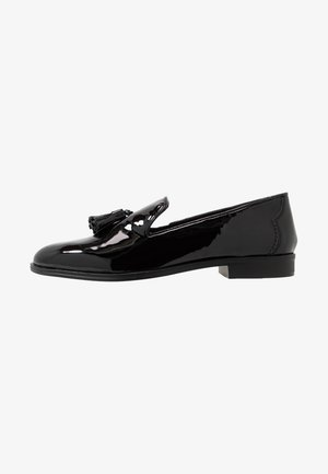POINTER - Mocassins - black