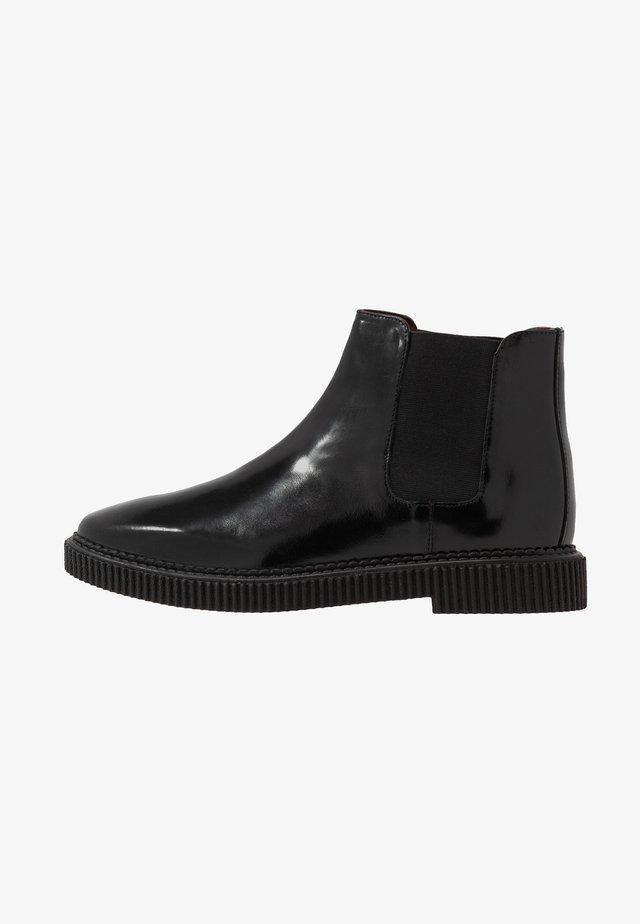 COOPER CHELSEA - Kotníkové boty - black