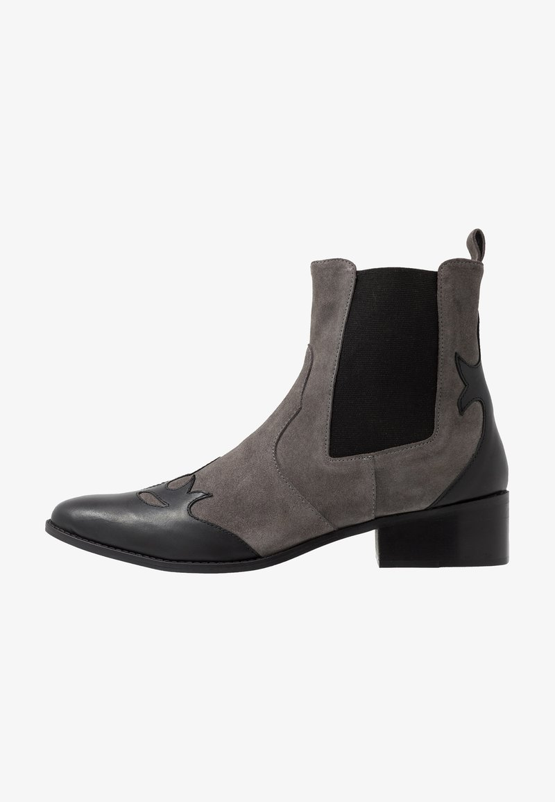 House of Hounds - GUILD CHELSEA - Bottines - grey