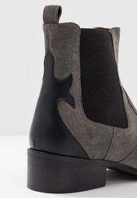 House of Hounds - GUILD CHELSEA - Bottines - grey - 5
