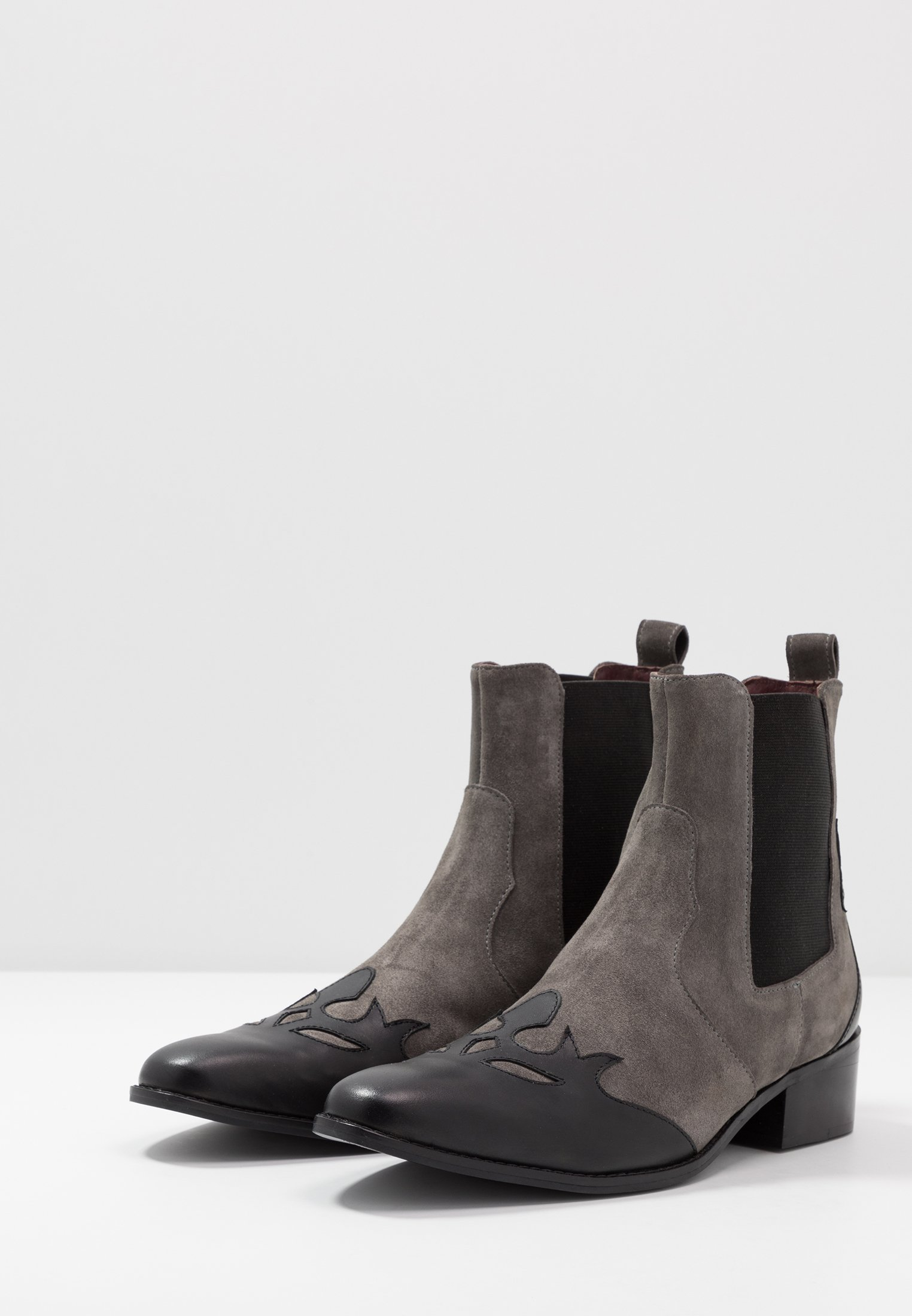 House of Hounds GUILD CHELSEA - Bottines grey