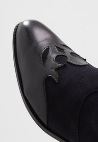 House of Hounds - GUILD CHELSEA - Bottines - navy - 5