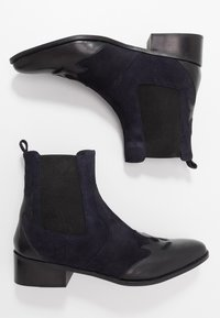 House of Hounds - GUILD CHELSEA - Botki - navy - 1
