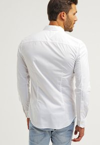 Hilfiger Denim - ORIGINAL SLIM FIT - Koszula - white - 2