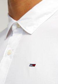 Hilfiger Denim - ORIGINAL SLIM FIT - Koszula - white - 3