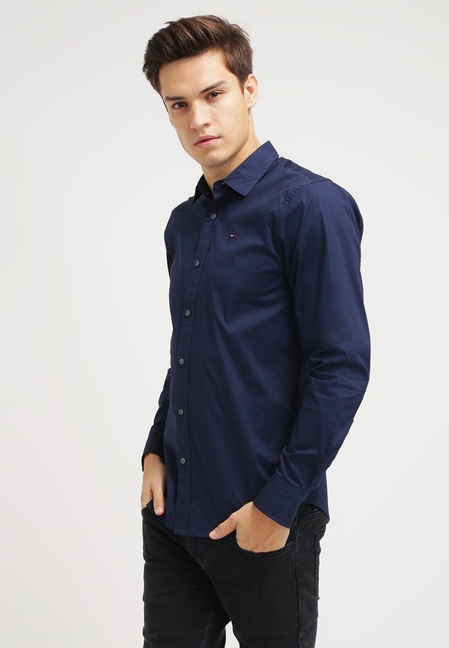 ORIGINAL SLIM FIT - Skjorter - blue
