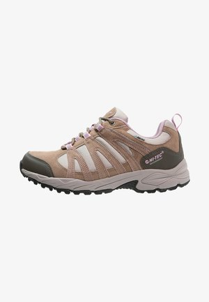 ALTO II WP - Zapatillas de senderismo - light taupe/grey/horizone