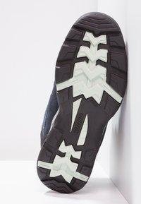 Hi-Tec - BANDERA II WP  - Hiking shoes - cornflower/sprout - 4