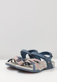 Hi-Tec - SAVANNA II  - Outdoorsandalen - flintstone/cool grey - 2