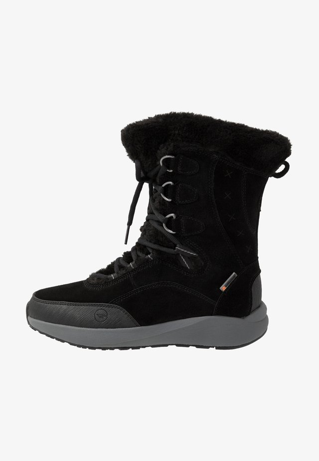 RITZY 200 WP - Snowboots  - black