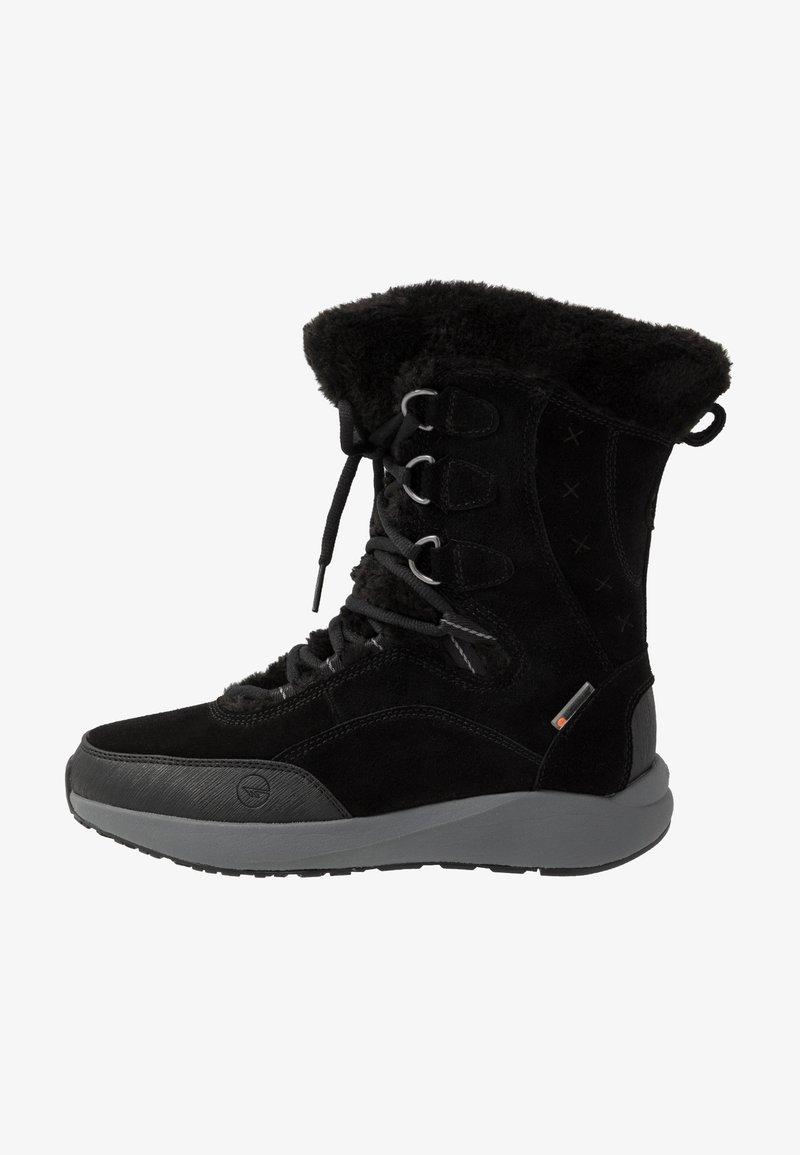 Hi-Tec - RITZY 200 WP - Śniegowce - black