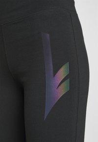 Hi-Tec - HARLSDEN - Leggings - washed black - 4