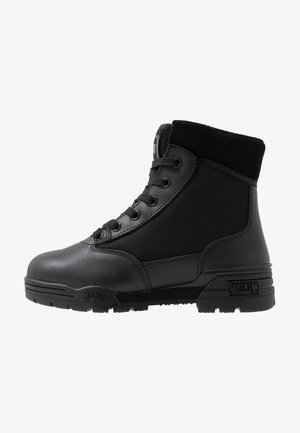 MAGNUM CLASSIC MID - Hikingskor - black