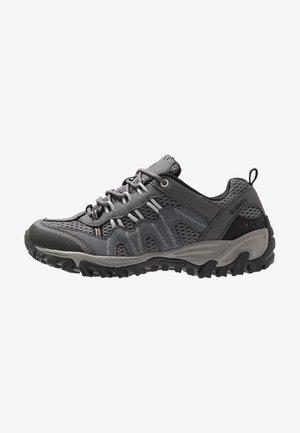 JAGUAR - Chaussures de marche - charcoal/grey