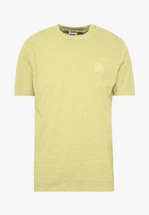 MARK - Basic T-shirt - warm cement