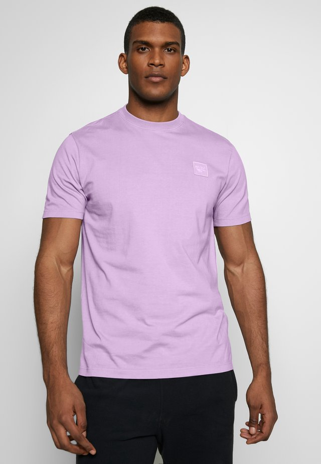 MARK - T-shirt - bas - soft purple