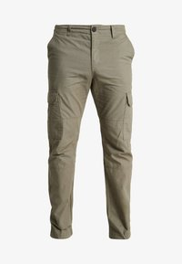 Hi-Tec - MAYCOCK - Trousers - olive - 4