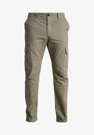 MAYCOCK - Pantalon classique - olive