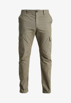 MAYCOCK - Pantalones - olive