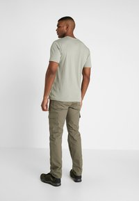 Hi-Tec - MAYCOCK - Trousers - olive - 2