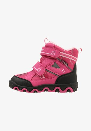 BLIZZARD - Winter boots - pink