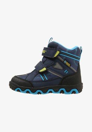 BLIZZARD - Winter boots - navy