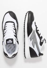 Hi-Tec - BW 146 - Chaussures d'entraînement et de fitness - white/sage/green/grum - 1