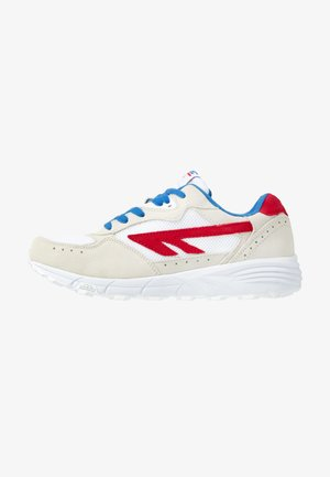 SHADOW - Trainings-/Fitnessschuh - corp white/red/blue