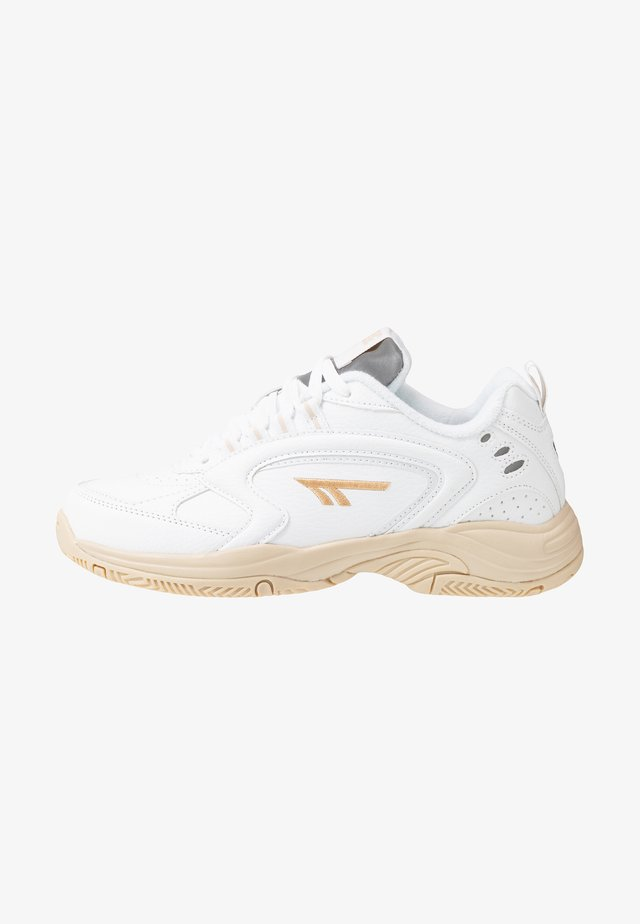 BXT - Sports shoes - white/beige