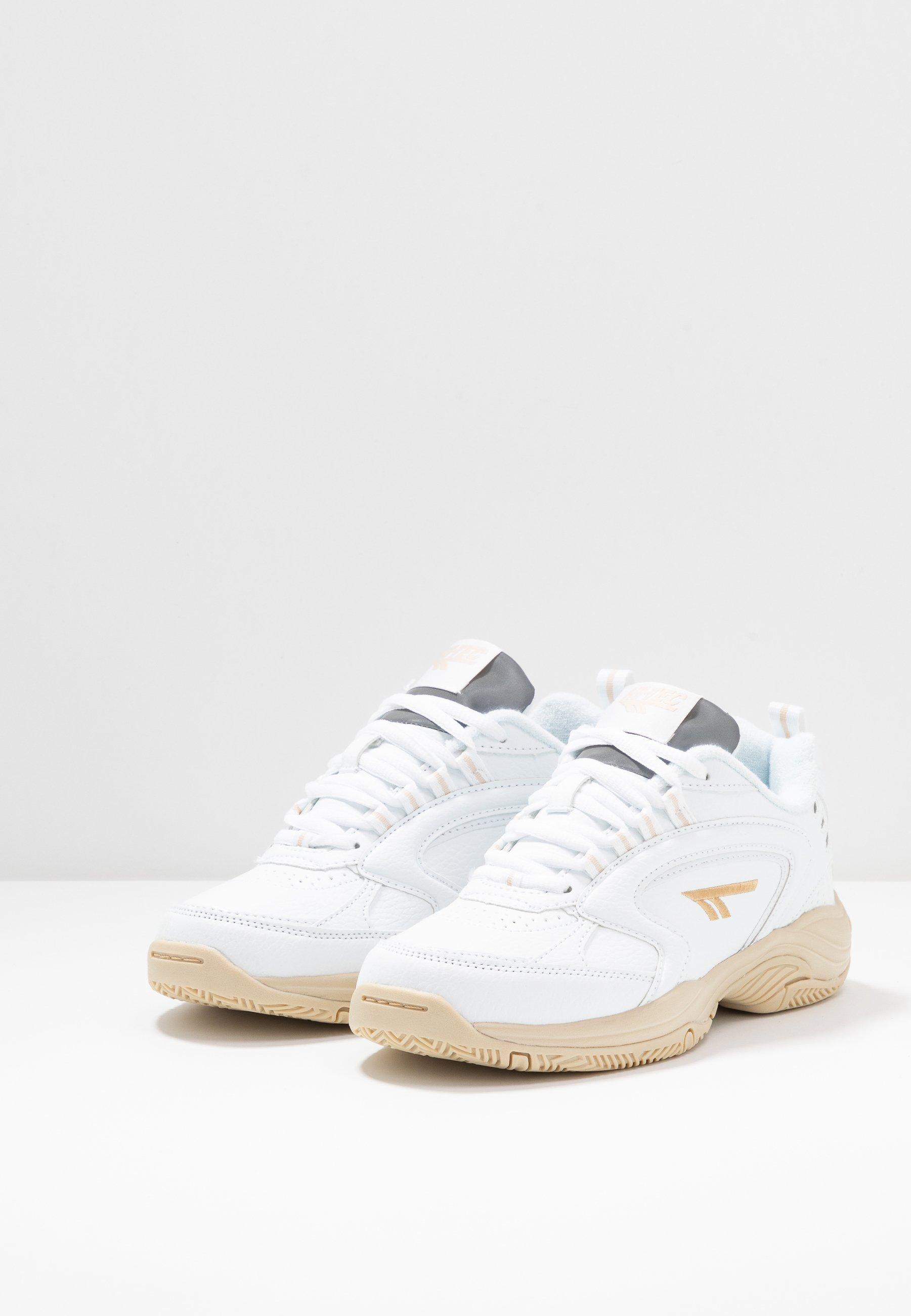 Hi-Tec BXT - Træningssko - white/beige